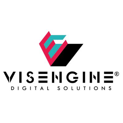 VisEngine Digital Solutions Logo