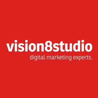 Vision8Studio Logo