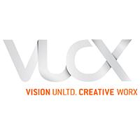 VISION UNLTD. CREATIVE WORX GmbH Logo