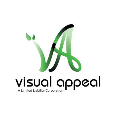 Visual Appeal LLC Logo