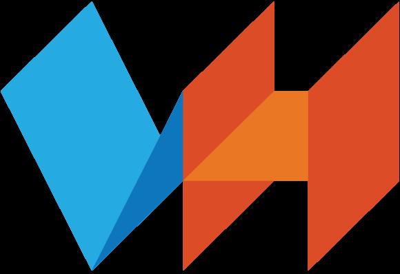 Visual Harbor - Digital Marketing Agency - Creative Web Design logo