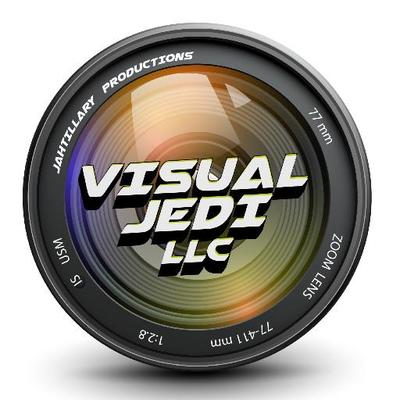 Visual Jedi, LLC Logo