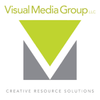 Visual Media Group, LLC Logo