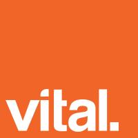 Vital Design Logo