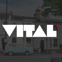 Vital Marketing Ltd Logo