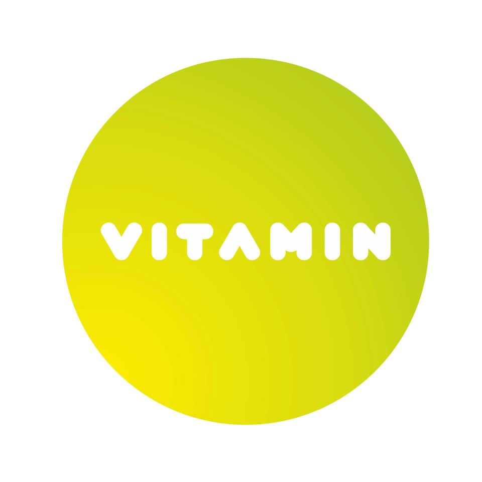 Vitamin Group Logo
