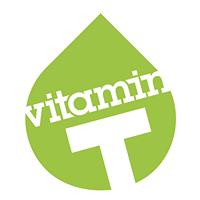 Vitamin Talent Logo
