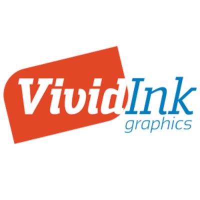 Vivid Ink Graphics Logo