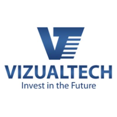 Vizual Technologies, Inc. Logo
