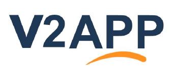 V2Apps Logo