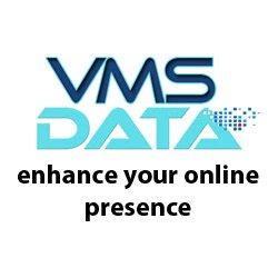 VMS Data Logo