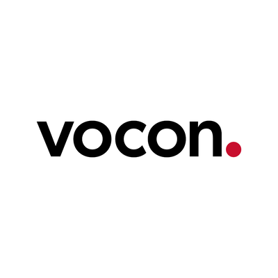 Vocon Logo