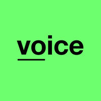 Voice Agency Logo