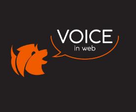 VoiceInWeb Commerce Logo