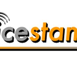 VoiceStamps Logo