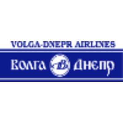 Volga-Dnepr Unique Air Cargo Logo