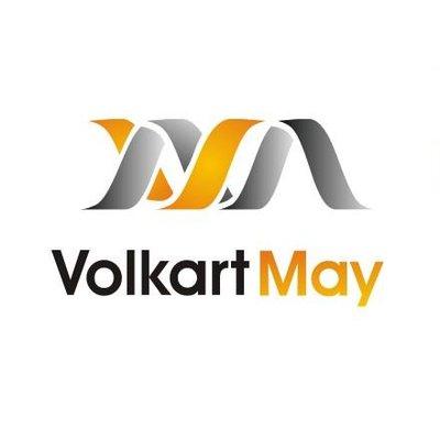 Volkart May Logo