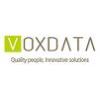 VOXDATA Logo