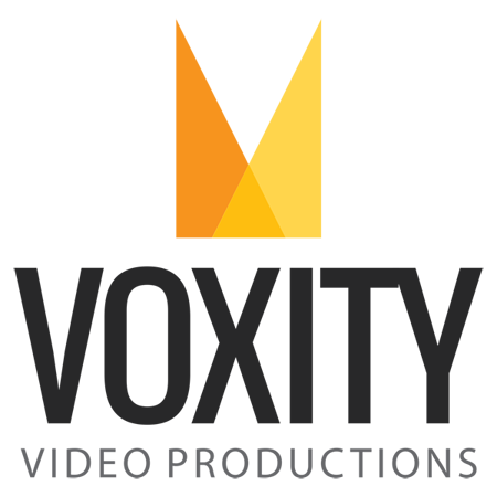 Voxity Productions Logo