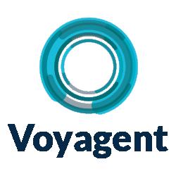 Voyagent, Inc. Logo