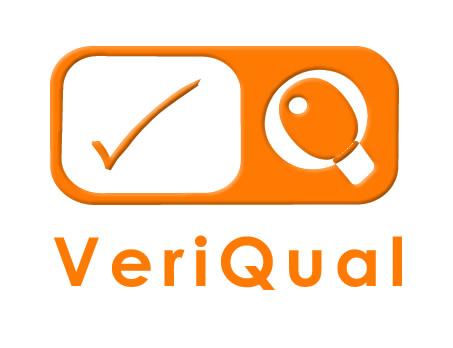 VeriQual Logo