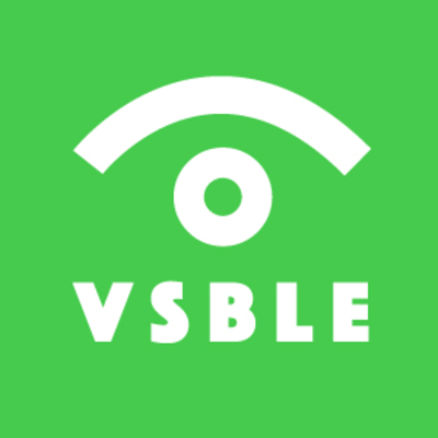 Vsble, LLC Logo