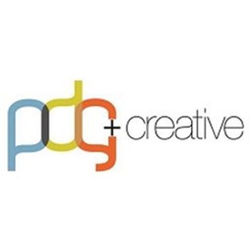 PDG+creative logo