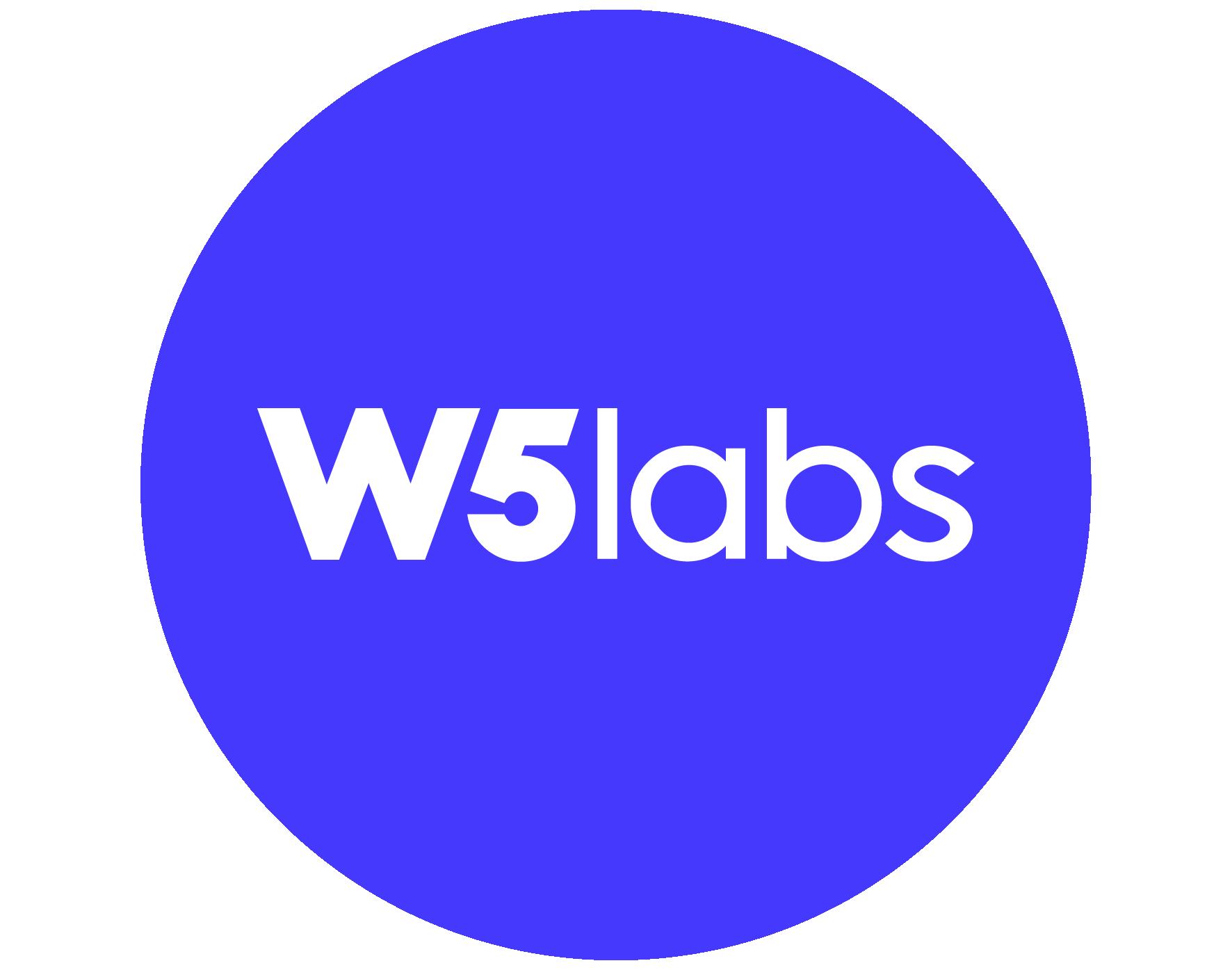 W5labs Logo