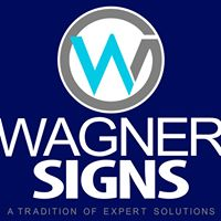 Wagner Signs Inc logo