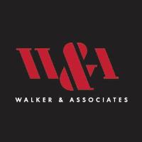 WALKER + ASSOCIATES Logo