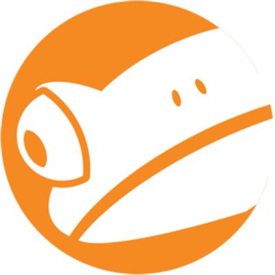 Wallfrog Logo