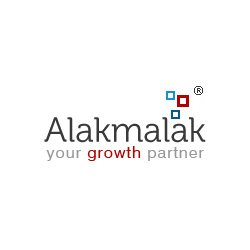 Alakmalak Technologies Pvt Ltd. Logo