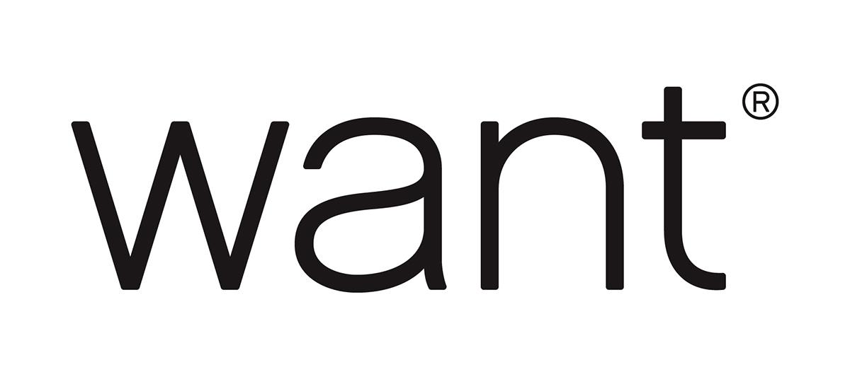 WANT Branding