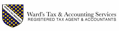 Ward's Tax & Accounting Services Logo