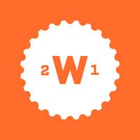 Warehouse Twenty One logo