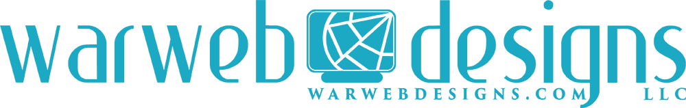 Warweb Designs LLC logo