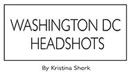 Washington DC Headshots Logo