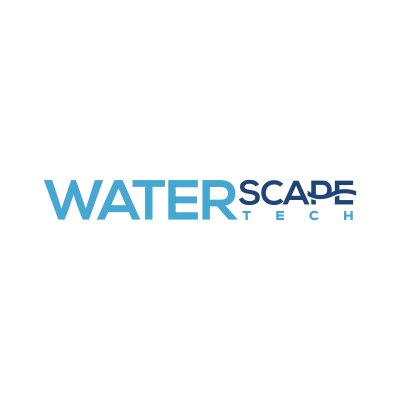 Waterscape Tech, LLC Logo