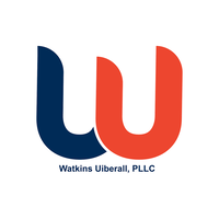 WATKINS UIBERALL, PLLC logo