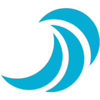 SlideWave, LLC Logo