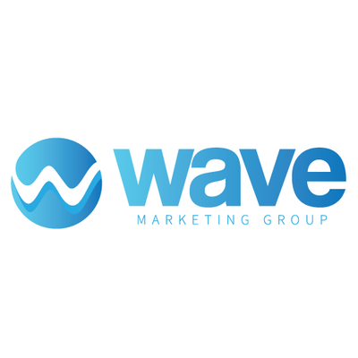 Wave Marketing Group logo