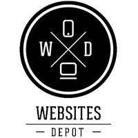 Websites Depot inc Logo