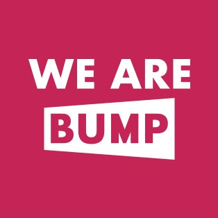 We Are Bump  Logo