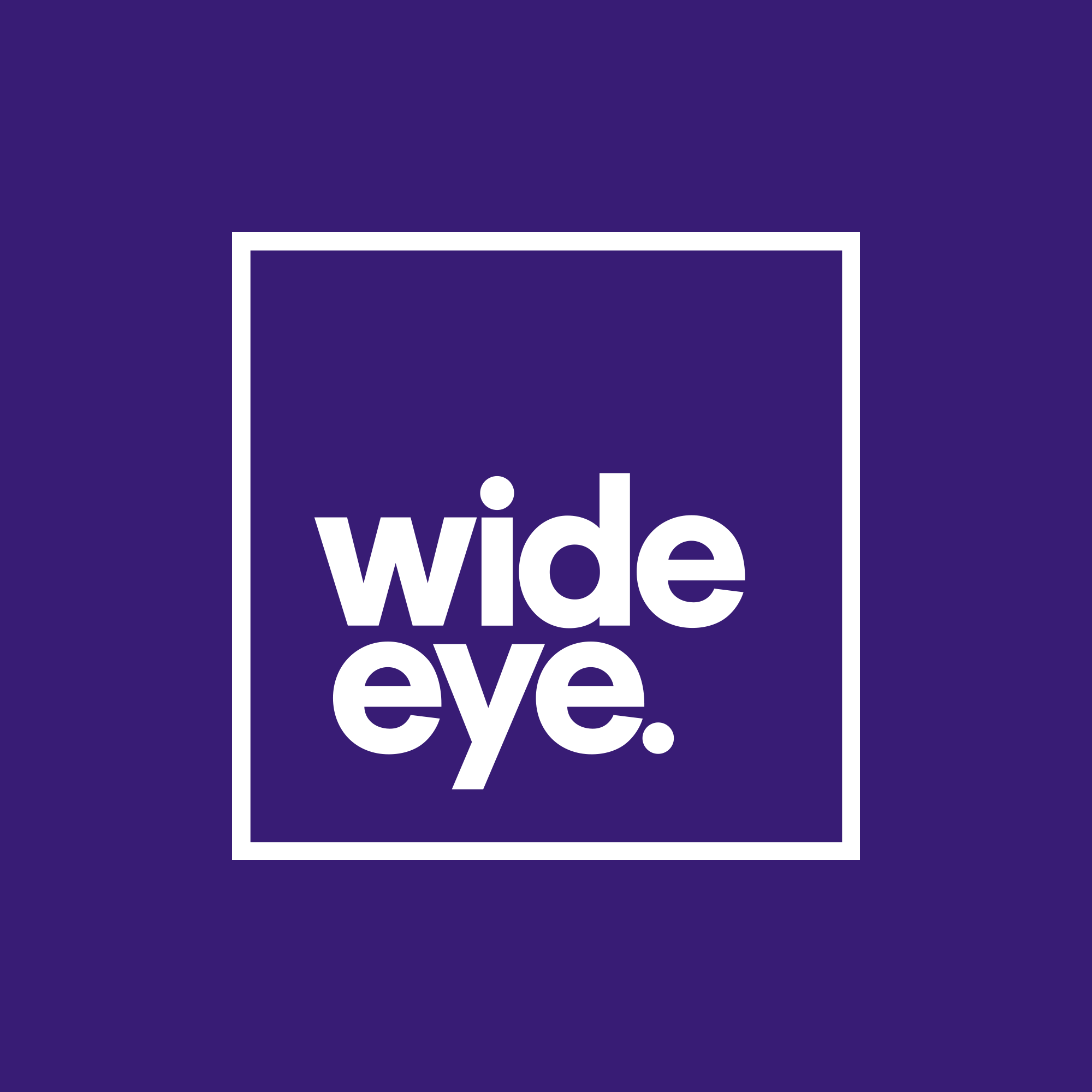 Wide Eye Logo