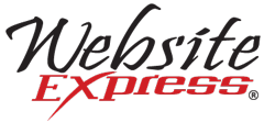 Website Express Logo