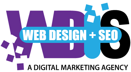 Web Design Plus SEO Logo