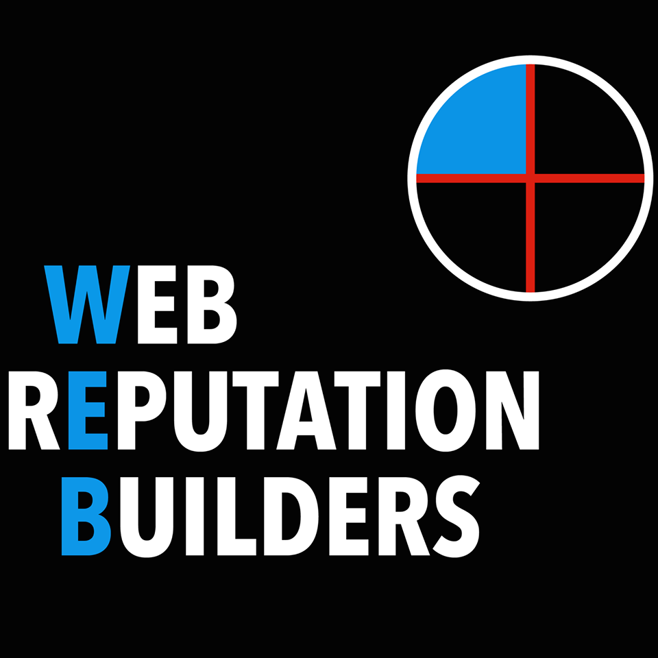 Web Reputation Builders Logo