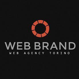 Web Brand Logo