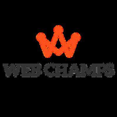 Web Champs Logo
