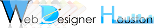 Web Designer Houston Logo